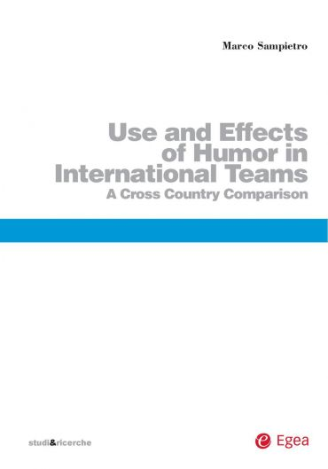 Use and effects of humor in international teams