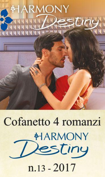 Cofanetto 4 Harmony Destiny n.13/2017 ePub