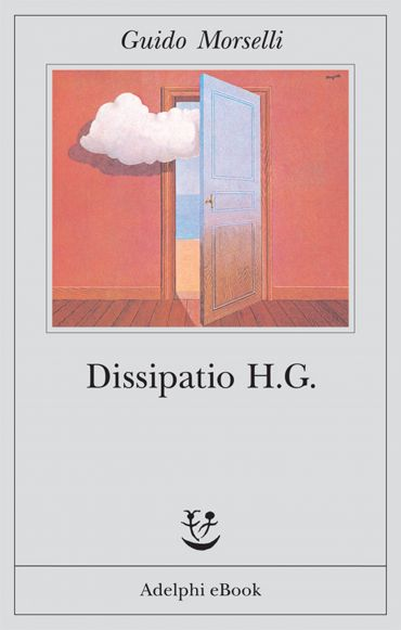 Dissipatio H.G. ePub