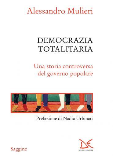Democrazia totalitaria ePub