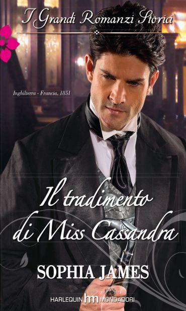 Il tradimento di Miss Cassandra ePub