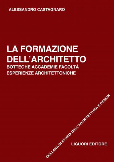 La formazione dell'architetto