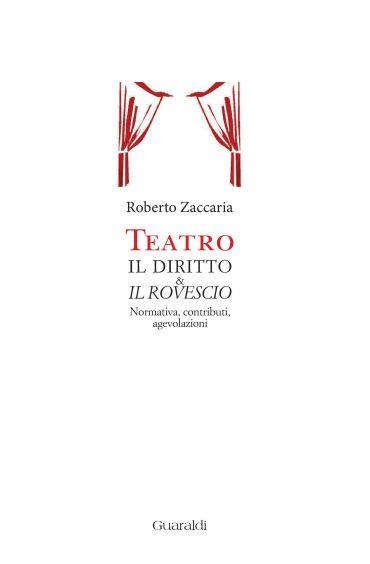 Teatro. Il diritto & il rovescio