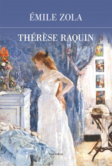 Thérèse Raquin ePub