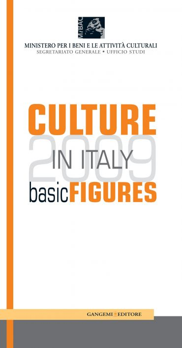 Culture in Italy 2009