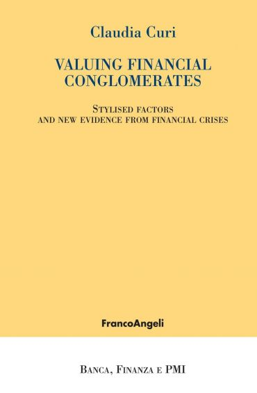 Valuing Financial Conglomerates