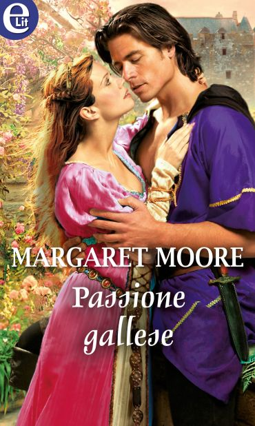 Passione gallese (eLit) ePub