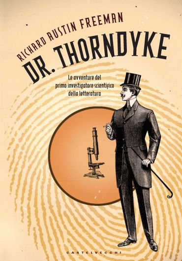 Dr. Thorndyke ePub