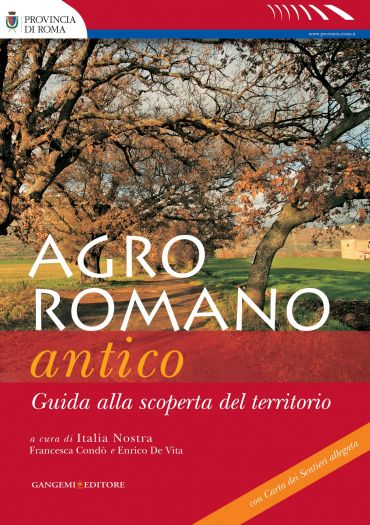 Agro Romano antico