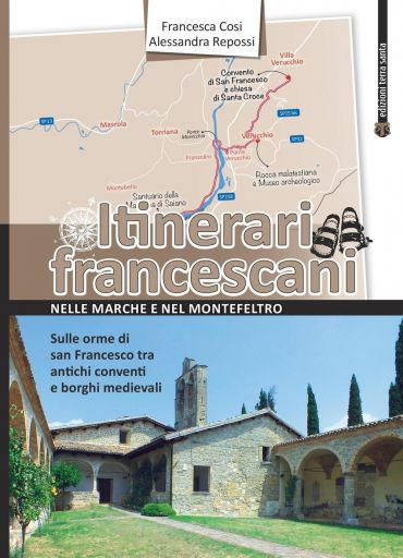 Itinerari francescani