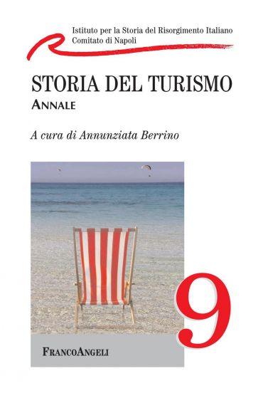 Storia del turismo. Annale 9