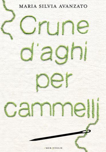 Crune d'aghi per cammelli ePub