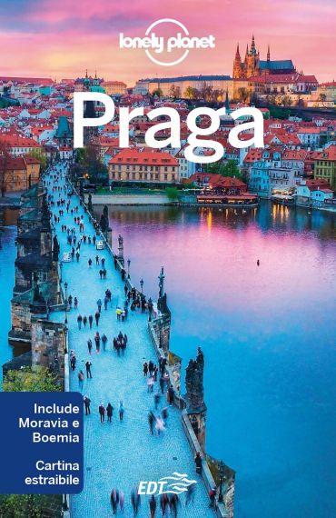 Praga ePub