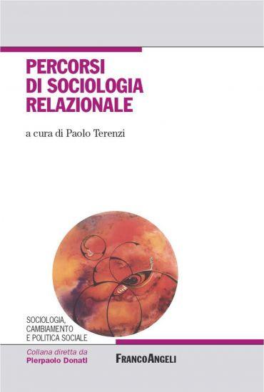 Percorsi di sociologia relazionale