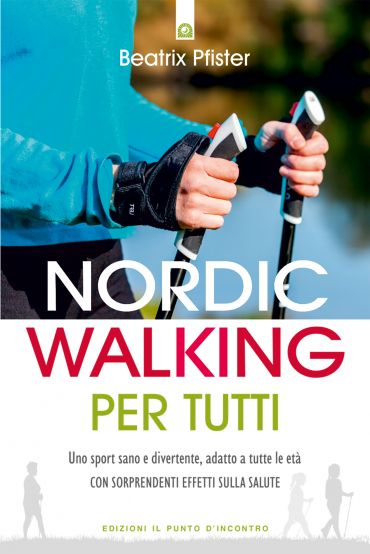 Nordic Walking per tutti ePub