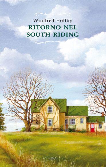 Ritorno a South Riding ePub