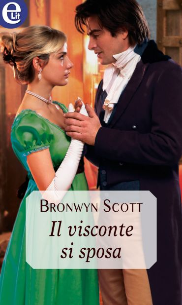 Il visconte si sposa (eLit) ePub