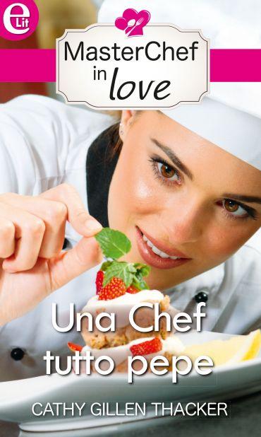 Una chef tutto pepe ePub