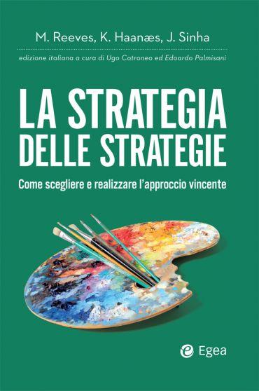 La strategia delle strategie ePub