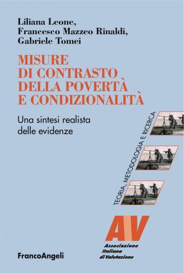 Misure di contrasto della povertà e condizionalità