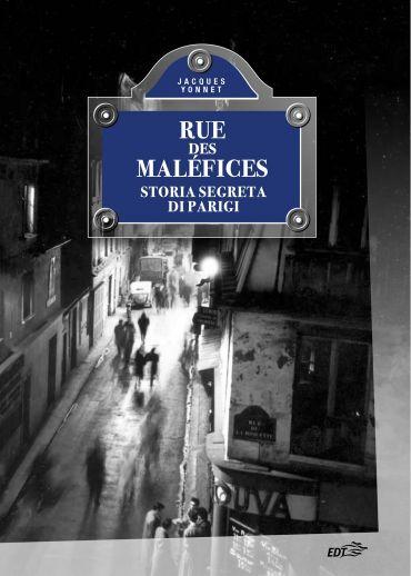 Rue des Maléfices ePub