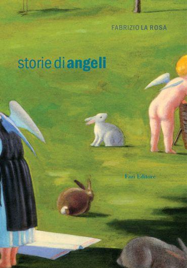 Storie di angeli ePub