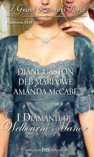 I diamanti di Welbourne Manor ePub