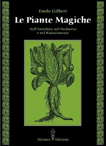 Le piante magiche ePub