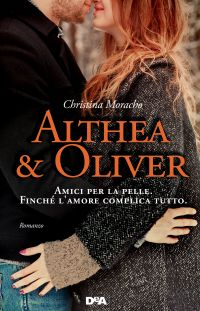 Althea e Oliver ePub