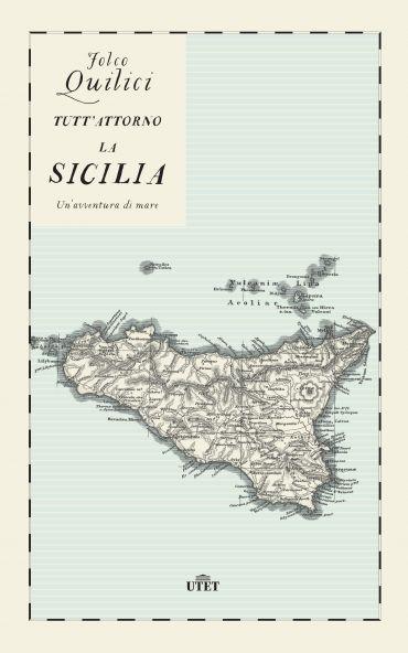 Tutt'attorno la Sicilia ePub