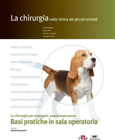La chirurgia nella clinica dei piccoli animali ePub