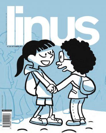 Linus. Settembre 2016