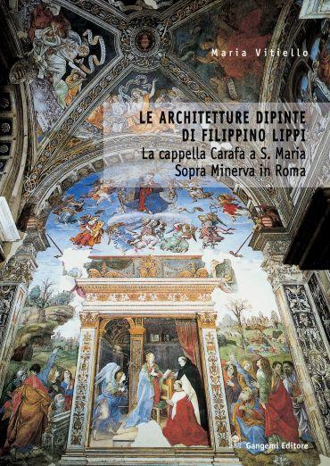 Le architetture dipinte di Filippino Lippi