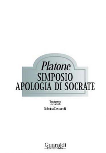 Simposio - Apologia di Socrate ePub