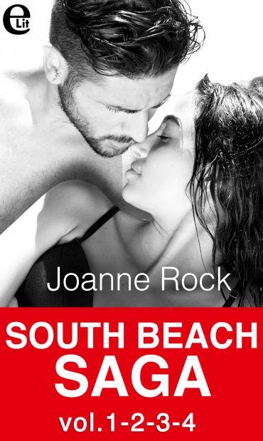 South Beach Saga vol.1-2-3-4 (eLit) ePub