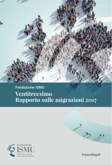 Ventitreesimo Rapporto sulle migrazioni 2017 ePub