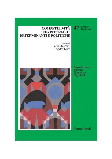 Competitività territoriale: determinanti e politiche