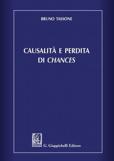 Causalità e perdita di chances