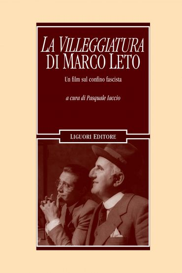 """""""La villeggiatura"""" di Marco Leto"""
