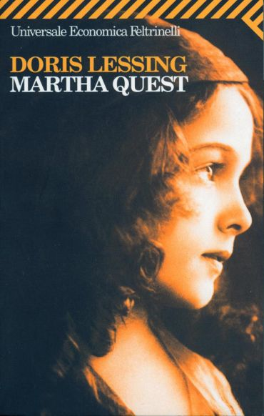 Martha Quest ePub
