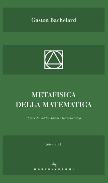 Metafisica della matematica ePub