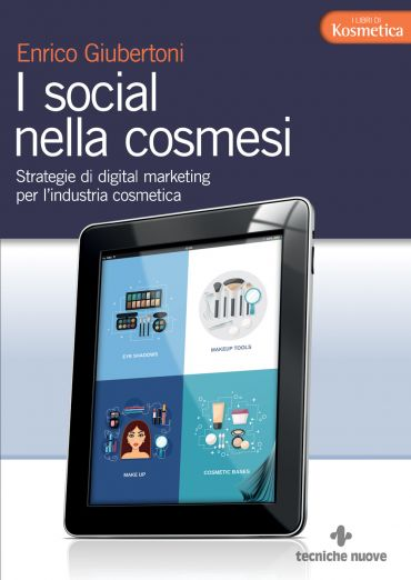 I social nella cosmesi ePub
