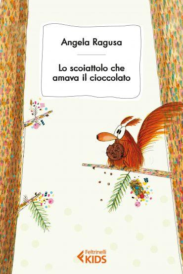 Lo scoiattolo che amava il cioccolato ePub