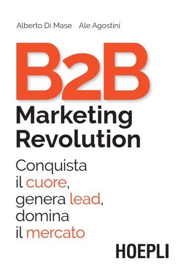B2B Marketing Revolution ePub