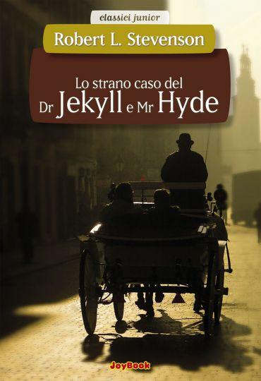 Lo strano caso del dr Jekyll e mr Hide ePub
