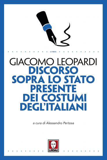 Discorso sopra lo stato presente dei costumi degl'Italiani ePub