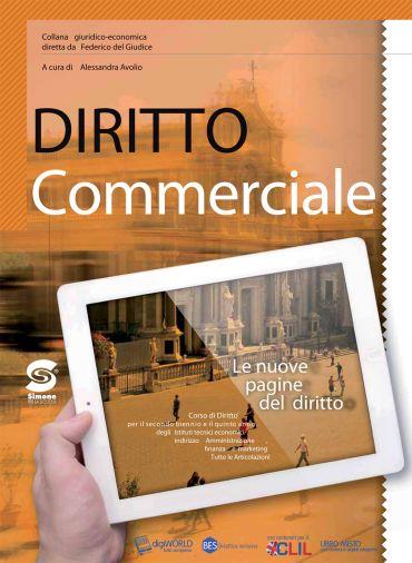 Diritto Commerciale + L'atlante di Diritto Commerciale