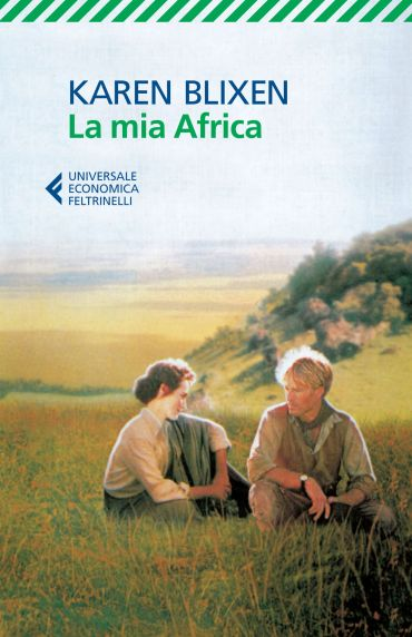 La mia Africa ePub