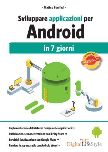 Sviluppare applicazioni per Android ePub