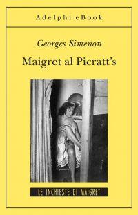 Maigret al Picratt's ePub
